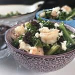 Butter Kale Shrimp