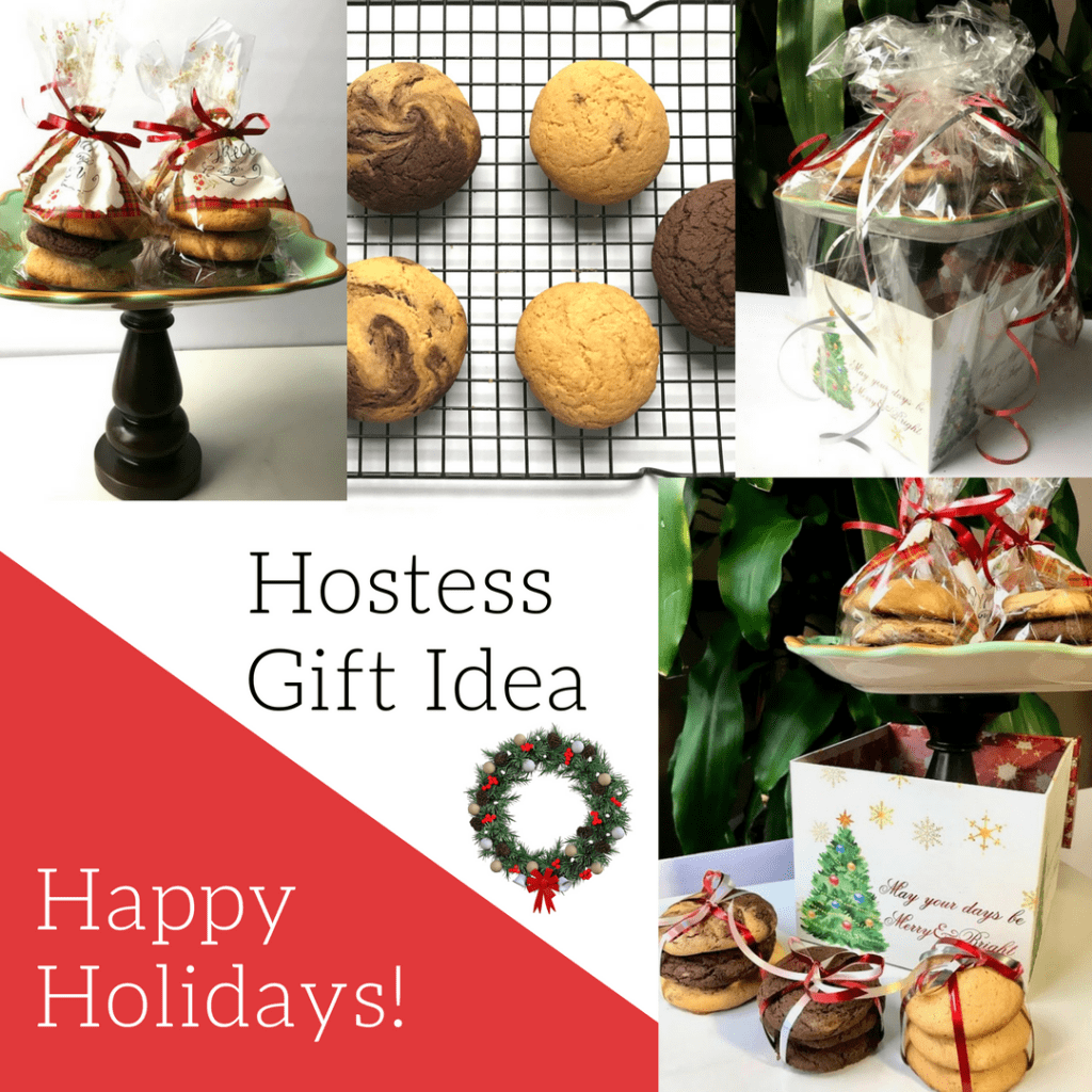 #Hostess Gift Idea