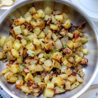 Easy-Breakfast-Potatoes