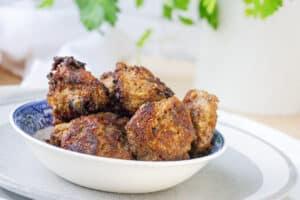 Swedish Meatballs Pinterest Pin